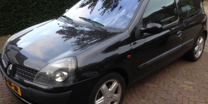 Renault clio 2001 1.6 16v
